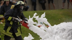 Tag der offenen Tür der Feuerwehr Wolfert 2014